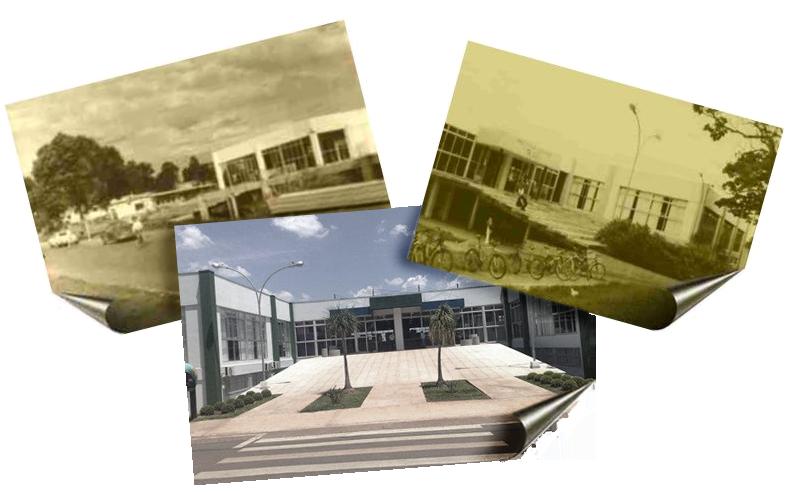 Fotos da Biblioteca.